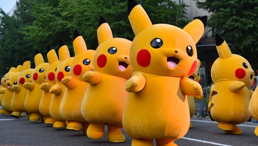 No more Pokemon… is your station the next big craze?