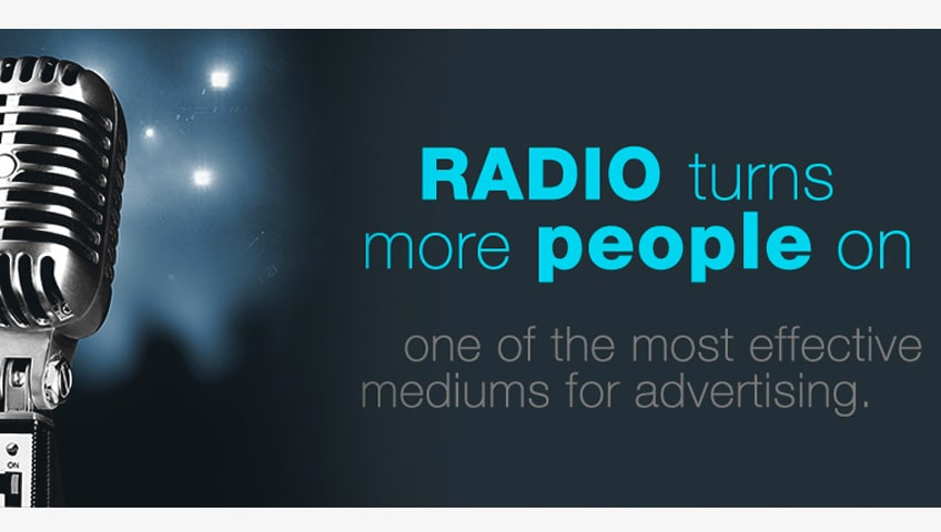 How much do radio advertising rates matter?