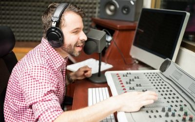Top Tips For Working Radio Imaging Into Your Program