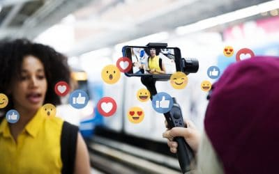 Why You Have to Work with Influencers?
